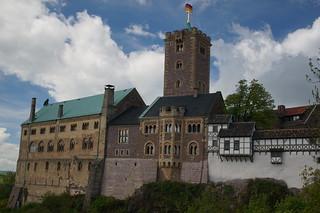 Gambar dari Wartburg dekat Eisenach. germany deutschland lenstagged sony sigma thuringia eisenach 30mm nex 2015 sigma30mm steffenzahn sigma30mmf28 nex6 sigma30mmf28dn sigma30mm28exdn