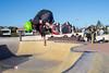 St.Kilda Skate Space Marina Reserve