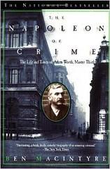 The Napoleon of Crime