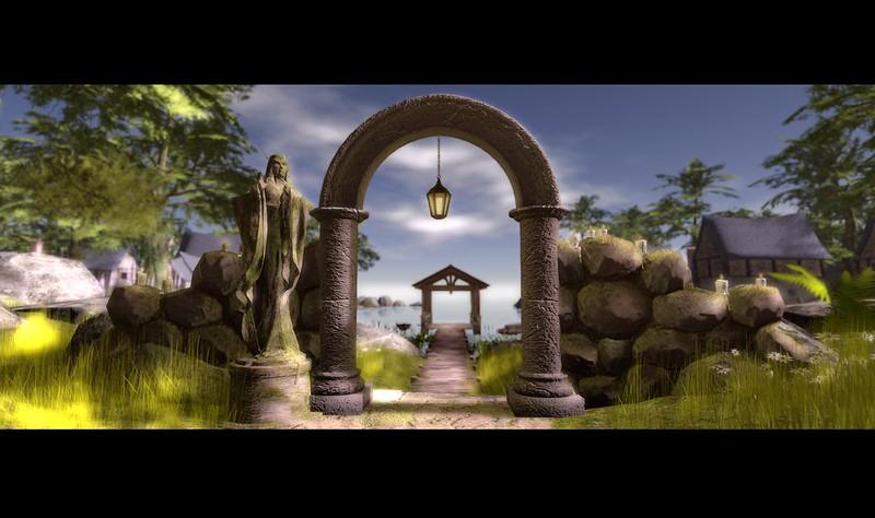 Fantasy Faire 2015 - WILDEHAVEN MARSH