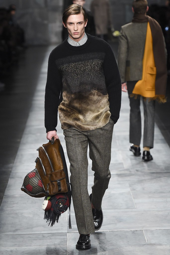 FW15 Milan Fendi012_Lewis Chesson-Grieve(VOGUE)