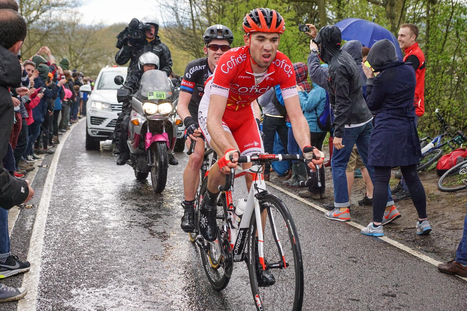 Tour de Yorkshire 2015 (Stages 2 & 3)-44