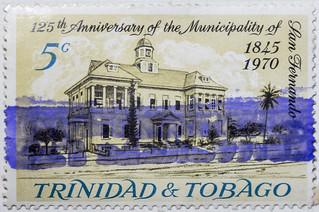 San Fernando Town Hall