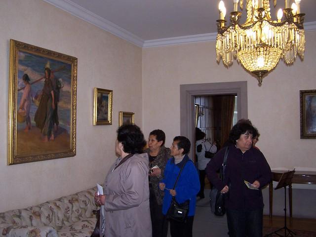 Palacio Presidencial 13