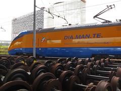 Rete Ferroviaria Italiana (RFI)