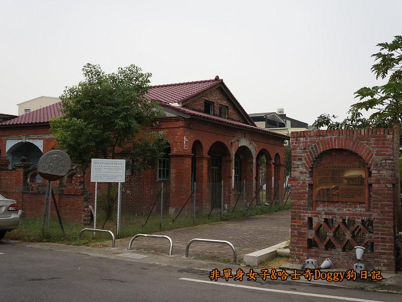 高雄九曲堂大樹舊鐵橋天空步道鳳梨罐詰工場30