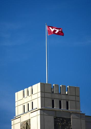 VT Flag