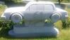 car stone
