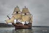 San Salvador Sailing