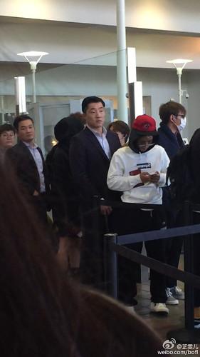 Big Bang - Los Angeles Airport - 06oct2015 - bofl - 16