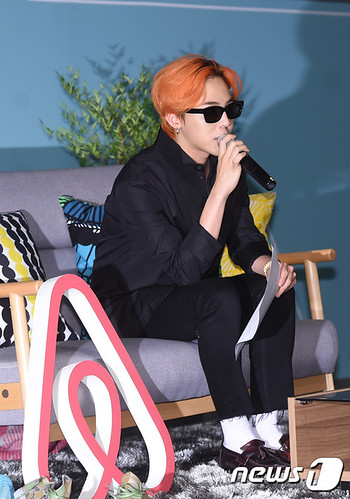G-Dragon - Airbnb x G-Dragon - 20aug2015 - news1 - 02