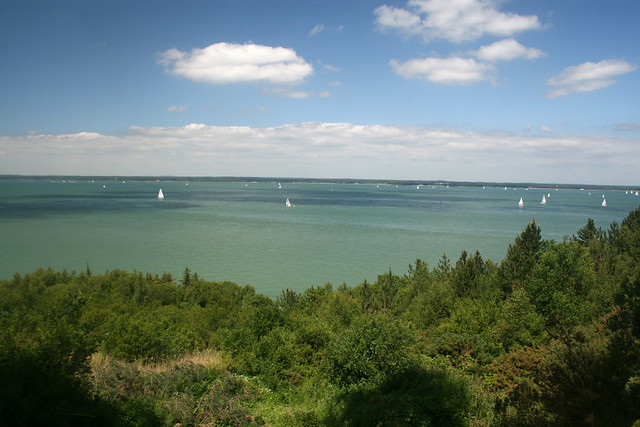 Hamstead, Isle of Wight