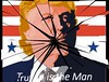 """Trump is the Man"" by Muchacha and John John Johnnie"