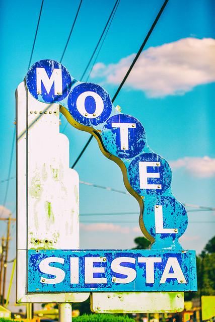 Motel Siesta