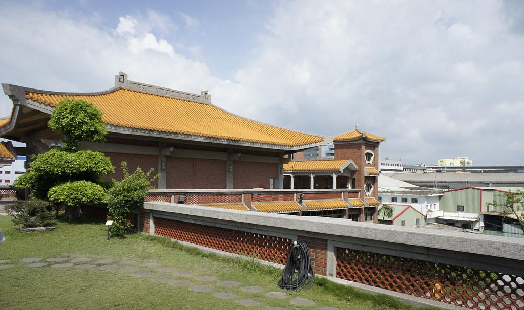 桃園郭元益糕餅博物館 (2)