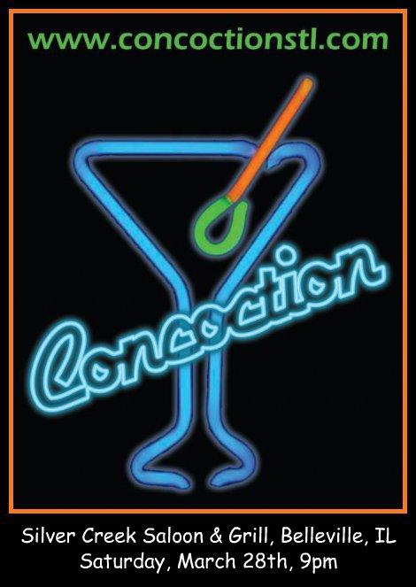 Concoction 3-28-15