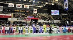 Idol Star Athletics Championships 2015 Ep.2 FINAL