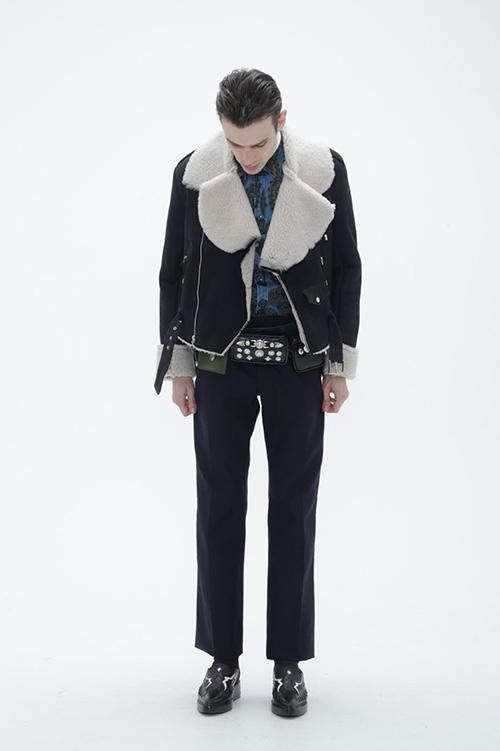 FW15 Tokyo TOGA VIRILIS006_Douglas Neitzke(Fashion Press)