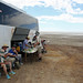 20150317_1159 lunch at Lake Eyre by williewonker