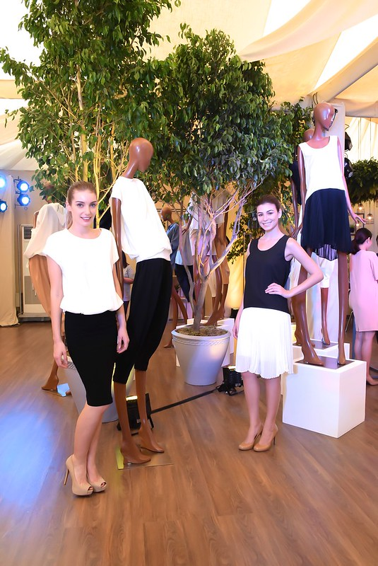 Harlan + Holden BC emodies cool, chic and effortless clothing