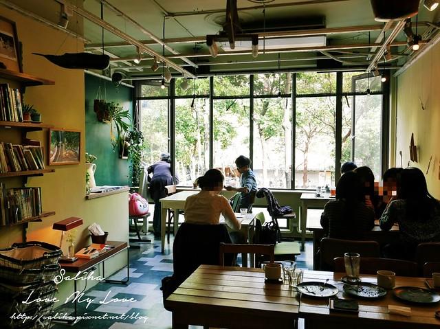台北中山站不限時咖啡館 (10)