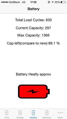 battery doc