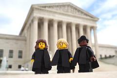 SCOTUS LEGO Legal Justice Team 03