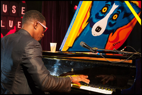 Kyle Roussel at Piano Night 2015. Photo by Ryan Hodgson-Rigsbee (rhrphoto.com)
