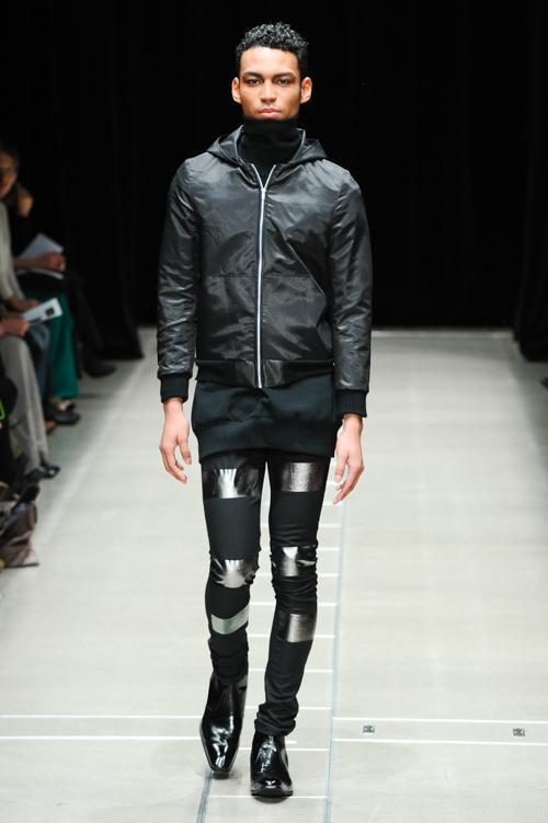 FW15 Tokyo Noir Fr013_Joseph @ Image Models(Fashion Press)