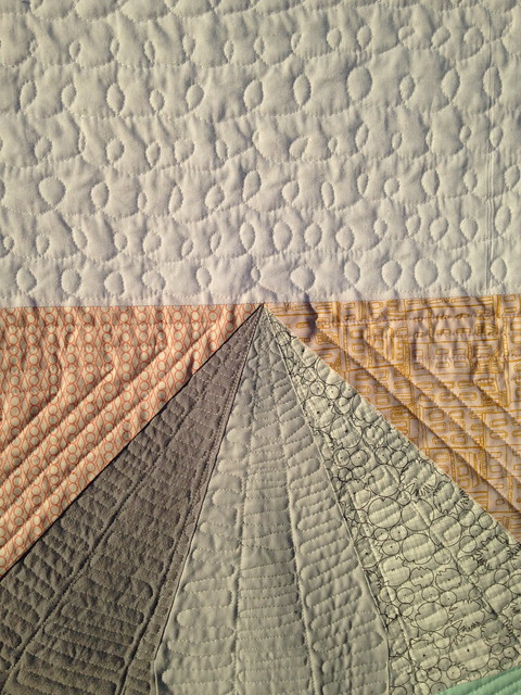 loops and lines quilting