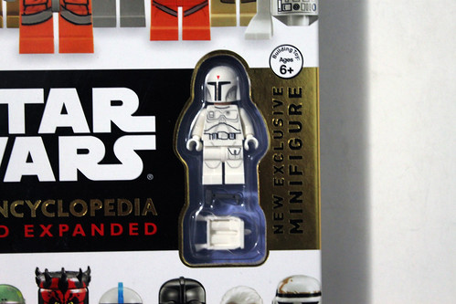 Lego Star Wars Character Encyclopedia Updated And Expanded White