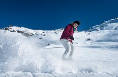 Pip Skiing