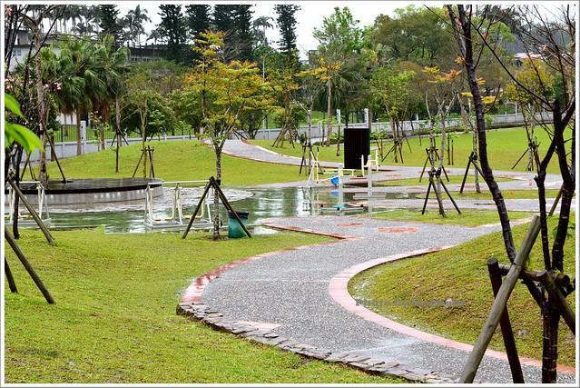 礁溪龍潭湖雨天漫步金礁溪礦泉水觀光工廠011-DSC_7748