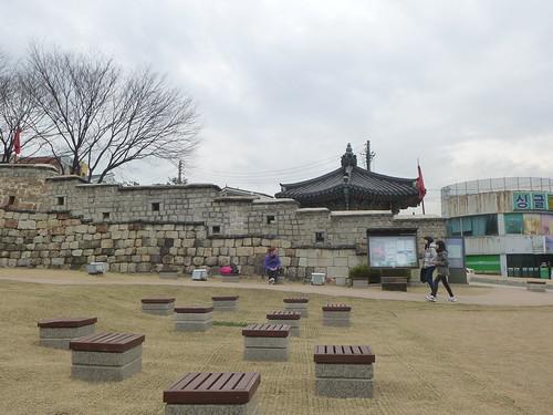 Co-Suwon-Ville-Quartier de l'hotel (32)