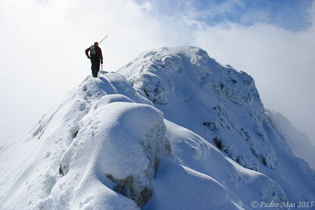 Alpinisme - 231