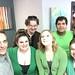 Team Vial Momentum Celebrates St. Patrick's Day