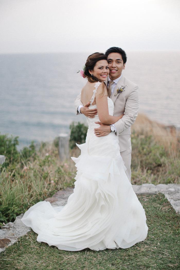 cliff wedding (30)