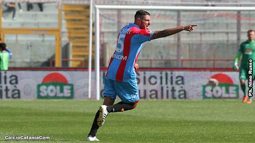 Catania, a Brescia il primo match ball salvezza$