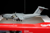 Airbus Defence & Space A400M F-MMMZ Herpa 1/500