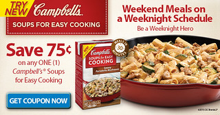 campbells coupon