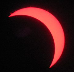 Prominences in HA by KEVIN QUIGG