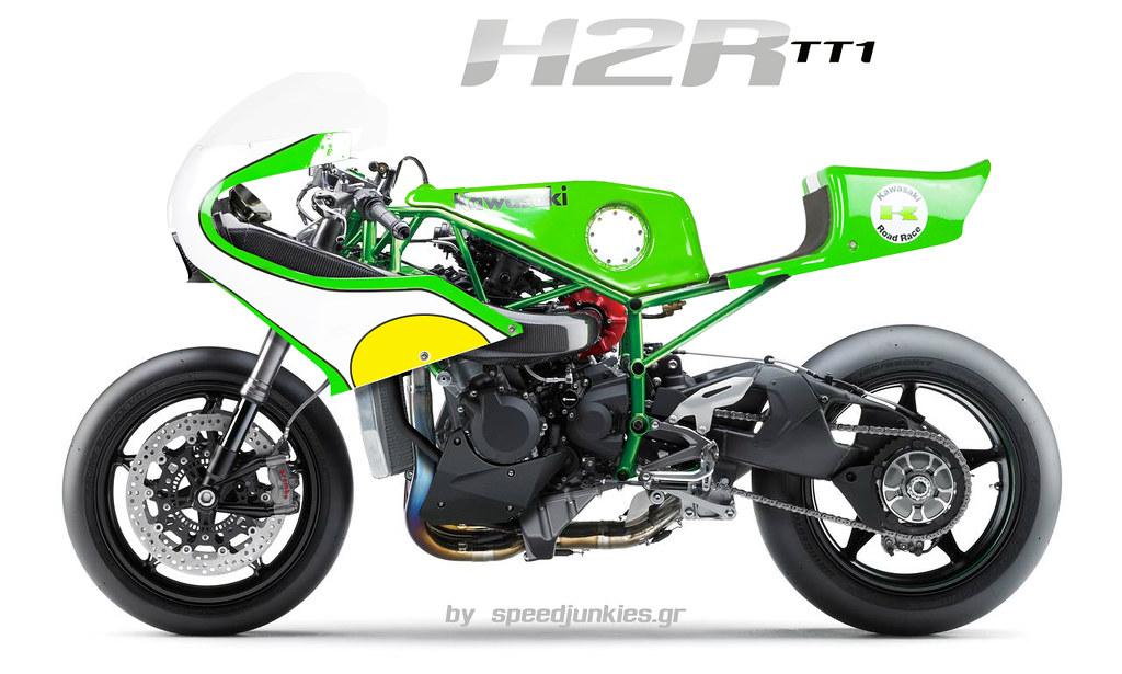 Kawasaki Ninja H2 et H2R - Page 19 16965432176_f6419827c7_b