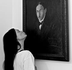Fernando Pessoa's Fan
