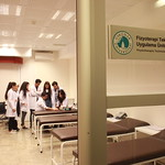 Physiotherapy Laboratory 6