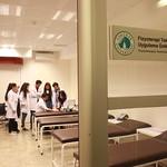 Fizyoterapi Teknikerliği Laboratuvarı 7