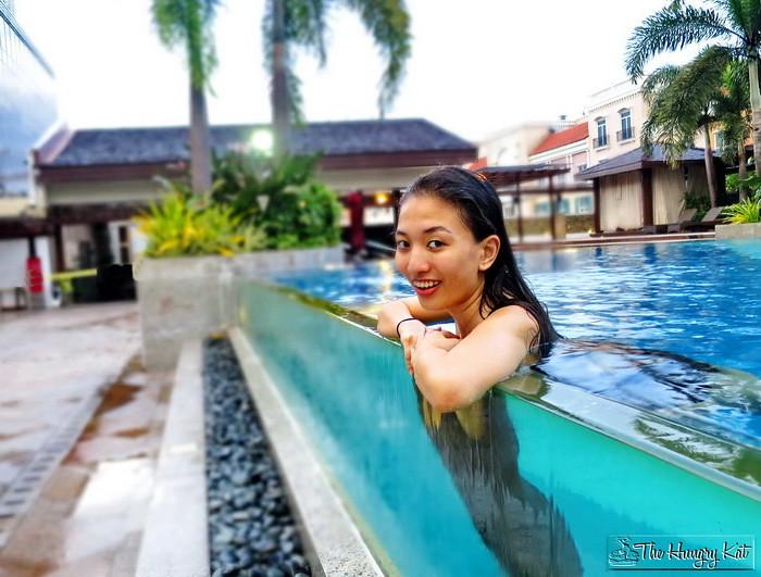 The Hungry Kat Maxims Hotel At Resorts World Manila