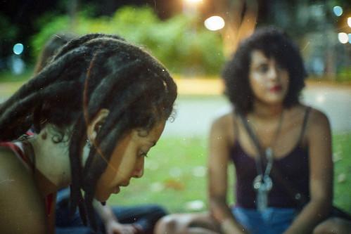 Ananda e Gabi