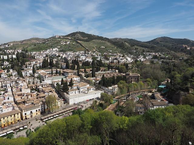 354 - Alhambra