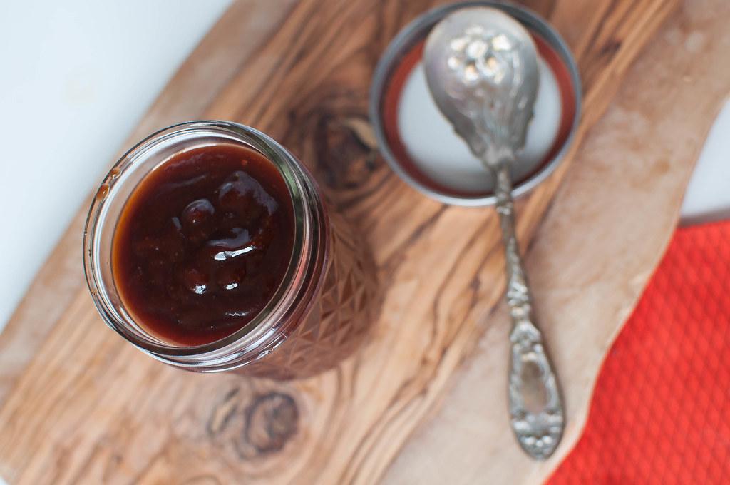 Honey BBQ Sauce 2
