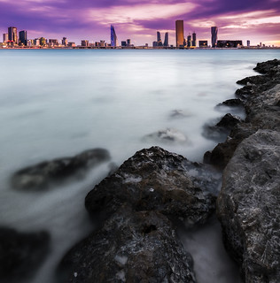 A Bahraini Landscape